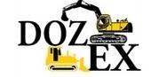 dozex earthmovvers-logo